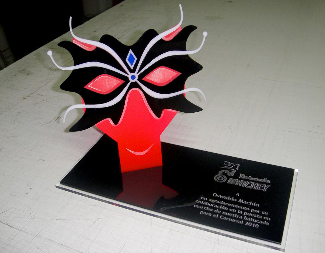 trofeos y detalles - bestial print (6)